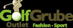 GolfGrube - Das Golf-Outlet. Online auf www.golfgrube.de und Offline in Rösrath.
