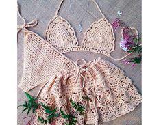 Top 5 de los mejores trajes de baño tejidos a crochet