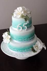 Image Result For 65th Birthday Cake Ideas