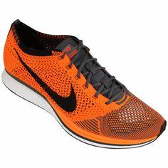 Acabei de visitar o produto Tênis Nike Flyknit Racer