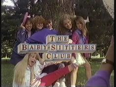 You haven't seen the Baby-Sitters Club on TV in 23 years. | 34 Things That Will Make '90s Girls Feel Old