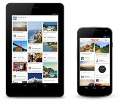 Pin on the go: Pinterest finally lands on Android & iPad
