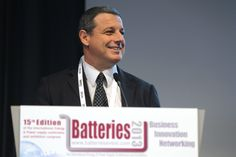 Conference Batteries2013
