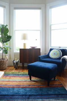 Darren & Preston's Castro Home With a View