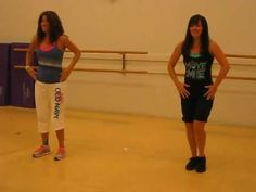 Zumba Routine to On The Floor by Jennifer Lopez (feat Pitbull)