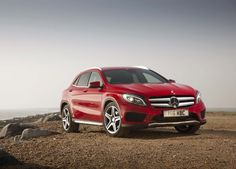 2015 Mercedes Benz GLA UK Version | car pictures and car wallpapers