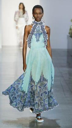 Zimmermann Spring 2019 | Ready-to-Wear