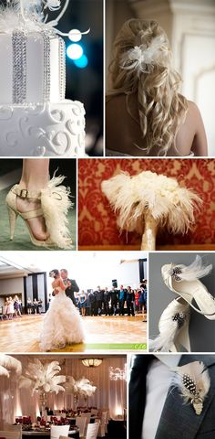 Les thèmes de mariage en général: conseils, idées déco... - Tendance Boutik