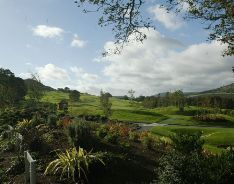 Bray Golf Course, Wicklow