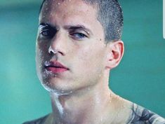 Find images and videos about Hot, prison break and wentworth miller on We Heart It - the app to get lost in what you love. Dominic Purcell, Dominic Sherwood, Michael Schofield, Wentworth Miller Prison Break, Broken Pictures, Leonard Snart, Young Cute Boys, Thomas Doherty, Big Sean
