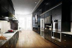 Discover Bosch Home Appliances
