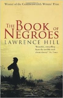 The Orange Door: First Book Review for 2014! The Book of Negroes by Lawrence Hill