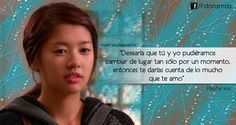Frases del drama Playful Kiss