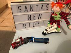 The Elf, Nerf, Bob, Santa, Bob Cuts