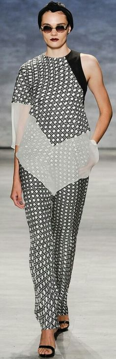 Bibhu Mohapatra Ready-to-Wear collection.