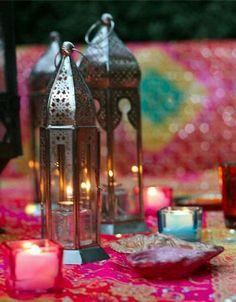 The Pakistani Martha Stewart — More iftar ideas