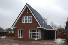 Modellenoverzicht Shed, Garage, Outdoor Structures, House Design, Cabin, House Styles, Home Decor, Carport Garage, Decoration Home