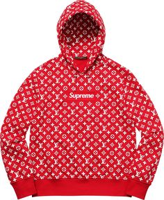 IN HAND Supreme x Louis Vuitton Box Logo Hooded Sweatshirt Hoodie XL M | Clothing, Shoes & Accessories, Men's Clothing, Sweats & Hoodies | eBay!