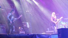 Rosendo en directo (a cámara de Xur da para o que da) Fiestas, Concerts