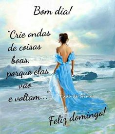 Bom domingo Good Morning, Strapless Dress, Formal Dresses, Gifs, Mary Kay, Angel, Messages, Facebook, Fashion