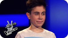 Joel - Baby | The Voice Kids 2014 Germany | Blind Audition