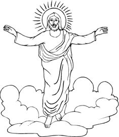 Jesus Christ Coloring Pages Free Online Printable Sheets For Kids Get The Latest Images Favorite