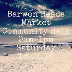 Visit the Barwon Heads Market TODAY   9am-1pm  Community Hall  Barwon Heads  Cnr Hitchcock Ave & Ozone St  Image courtesy of @sloanedoggy   #barwonheadsmarket #communityhall #marketday #supportlocal  #aguideto #aguidetobarwonheads #barwonheadscafes #barwonheadsshops #barwonheadscoffee #smallbusiness #shoplocal #livelovelocal  #photography #ocean #beach #surf #art #summer  #barwonheads #oceangrove #bellarine #bellarinepeninsula #gtown #geelong #melbourne #visitvictoria #tourismgeelong…