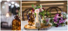 Wedding Reception Details | Araluen Golf Resort Wedding | Trish Woodford Photography