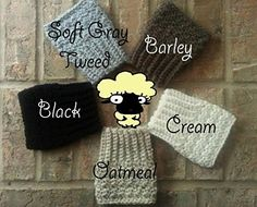 Wool Blend Crochet Boot Cuffs Socks Toppers for Women Handmade in USA * Continue to the product at the image link.Note:It is affiliate link to Amazon.