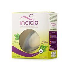 Coletor Menstrual Tamanho A • InCiclo
