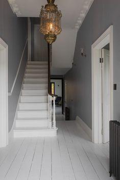 Interiors: Elegant Victorian Living