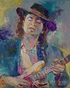 Stevie art