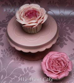 the clever little cupcake company Elegant Cupcakes, Pretty Cupcakes, Beautiful Cupcakes, Fun Cupcakes, Gorgeous Cakes, Cupcake Cakes, Rose Cupcake, Baby Cakes, Buttercream Cupcakes