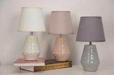 Copper Blush, Table Lamp, Home Decor, Table Lamps, Decoration Home, Room Decor, Home Interior Design, Lamp Table, Home Decoration