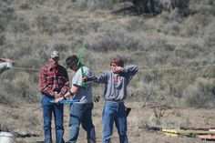 Oregon 4-H Shooting Sports