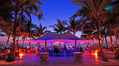 Fabric Structure Blog @tensilesystems.com makes beach parties much more fun