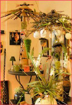 studio display located in El Dorado Hills, Ca.  eldoradohillsfllorist.com