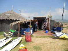 Bolonia windsurf rental, Tarifa - Costa de la Luz (Espagne)