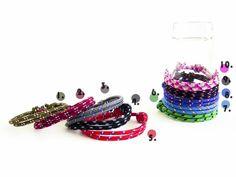 Rope Bracelet Mens, Rope Bracelet With Knots That Slides . www.nadamlada.com . #jewelry #bracelet #birthday #ropebracelet