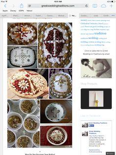 Wedding Favours, Wedding Rings, Money Dance, Greek Wedding, Favors, Apple, Traditional, Apple Fruit, Presents