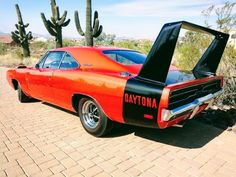 On a cross-country rally in a guy running in a Ferrari asked Mike Musto of Flushing, New York, if he'd be so kind as to hand over the keys to his Pro Touring Dodge Charger. Bugatti, Lamborghini, Ferrari, Dodge Charger Hemi, Dodge Charger For Sale, Offroad, 4x4, Mercedes Benz, Toyota