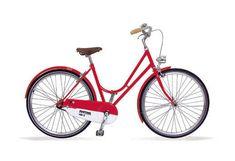 Ingenious Cycle Gadgets : ECAL Bicycle Accessories Richard Gear, Pantone Green, Pantone 186c, Cx 500, Pantone Universe, Bike Style, Bicycle Accessories, Cycling Gear, Street Bikes