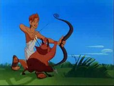 I got: The Ambitious Philoctetes (Hercules)! Who Is Your Spiritual Disney Guide?