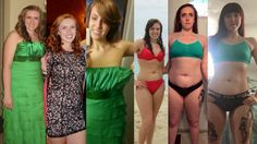 The Fat Girl Cycle: A Physically and Mentally Transformative Journey to Body Peace from Fat to Fit and Back Again as Told by a Former Fat Girl.