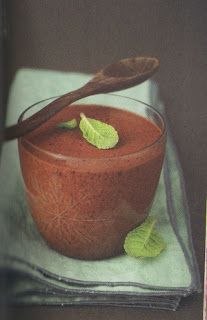 Dukan's Chocolate Mousse...  Ingredients:   – 4 eggs...  – 8 tablespoons of fat free Greek yogurt...  – 4 teaspoons of fat reduced cocoa powder...  – 4 tablespoons of powdered skim milk...  – 1 teaspoon of aroma/flavoring of your choice (mint, coffee, almond etc). – 4 teaspoons of stevia