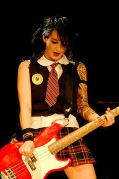 Lyn-Z Way of mindless self indulgence