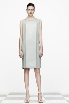 T by Alexander Wang Spring 2013 Ready-to-Wear