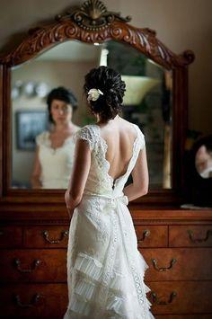 Lazaro Bridal Gowns, Wedding Dresses: Style LZ3818