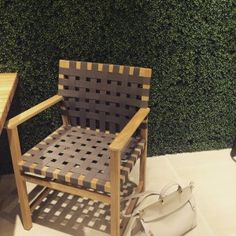 arm teak chair, for outdoor lounge, with anyaman model, handmade from indonesia or patio asian furniture Mahogany Furniture, Asian Furniture, Teak Furniture, Outdoor Furniture, Outdoor Lounge, Outdoor Chairs, Outdoor Decor, Teak Wood, Arm