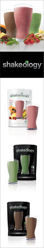 Tropical Strawberry Shakeology. Yum. www.teambeachbody.com/kgarell